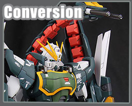 RT2842 1/100 XXXG-01S2 Altron Gundam Conversion kit