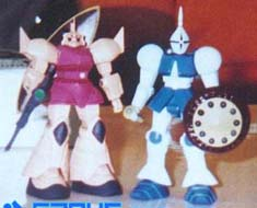 RT0352 1/220 Warrior 2 sets