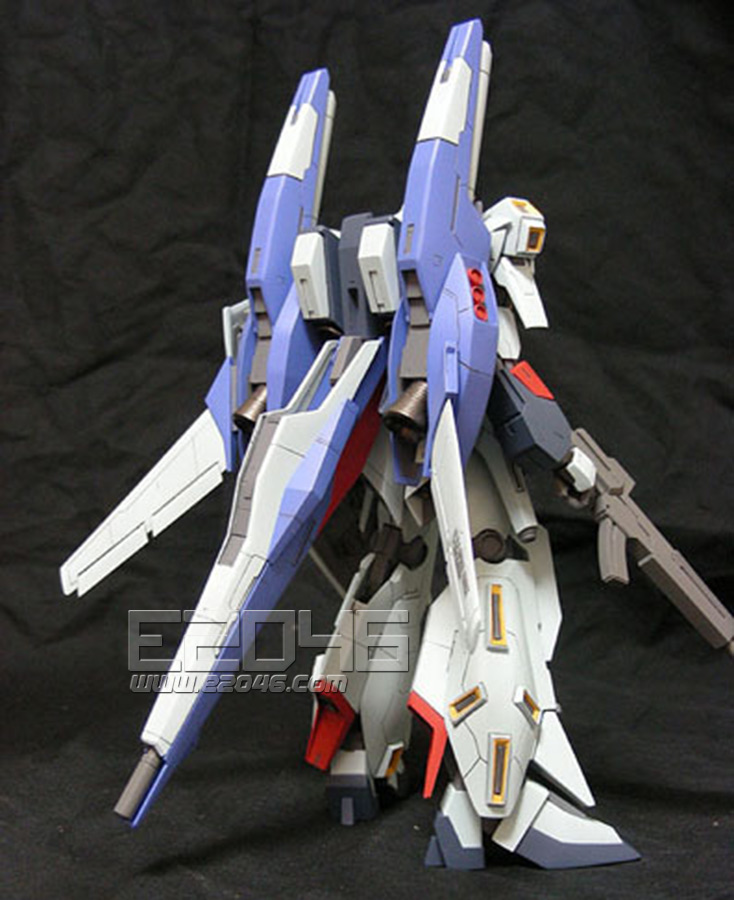 RGZ-91 Re-GZ Custom