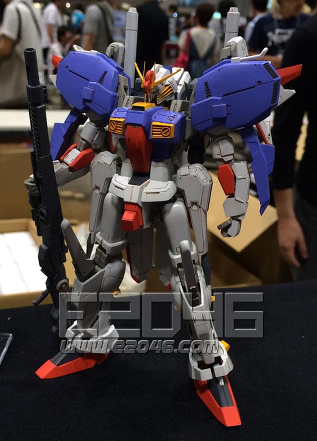MSA-0011 Superior Gundam