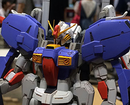 RT2649 1/144 MSA-0011 Superior Gundam