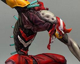 RT3609  Eva-02 The Beast 2nd Phase