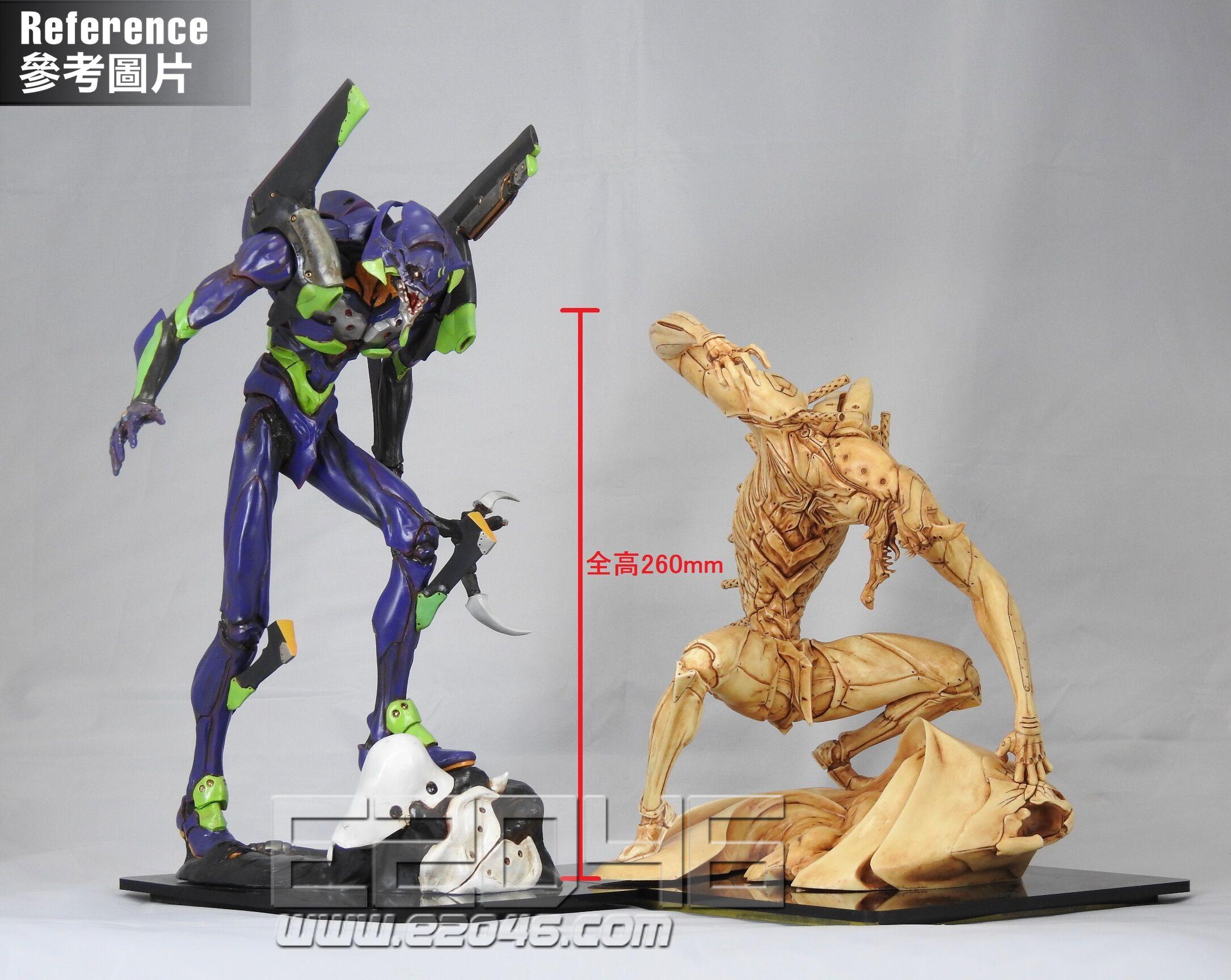 Eva-02 The Beast 2nd Phase