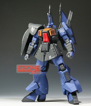 MSK-008 Dejeh and Dodaikai Conversion Parts