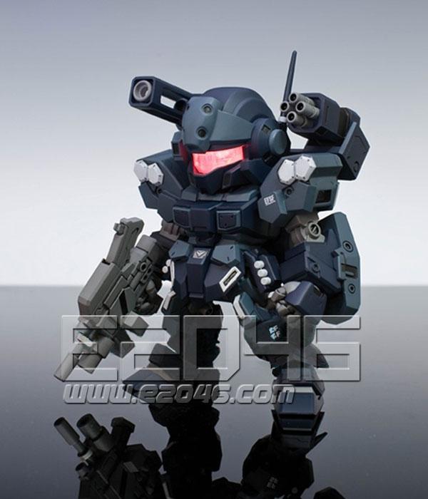 SD RGM-96X Jesta Cannon