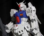 RT2021 1/144 RX-78 GP-03S Gundam