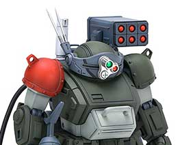 RT2826 1/35 ATM-09-ST-CBS Scopedog Death Messenger
