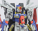 RT2998 1/60 MSZ-010 ZZ Gundam Special Version