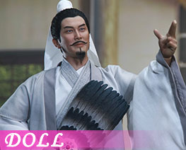 DL1957 1/6 Zhuge Liang Youth Version (DOLL)