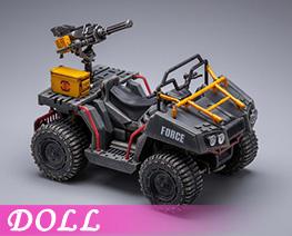 DL4887 1/18 Wildcat ATV A (DOLL)