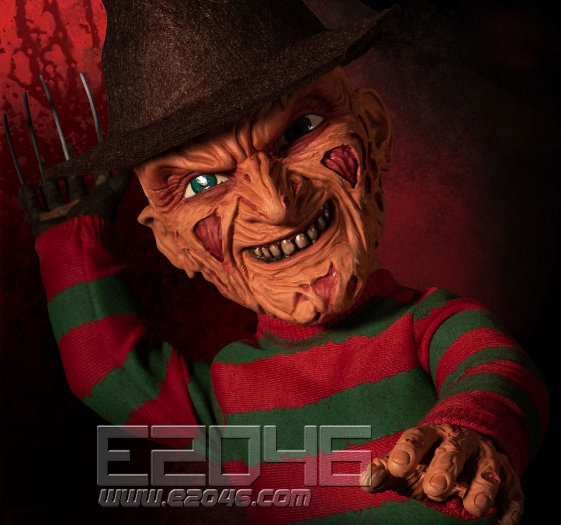 Freddy Krueger (DOLL)