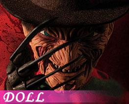 DL1710  Freddy Krueger (DOLL)