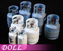 DL4215 1/6 Gas Tank (DOLL)