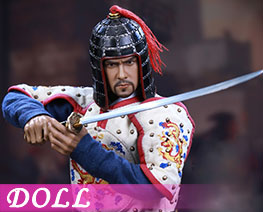 DL1694 1/6 Ming Dynasty Musketeer B (DOLL)
