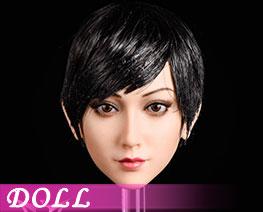 DL2592 1/6 Jasmine D (DOLL)