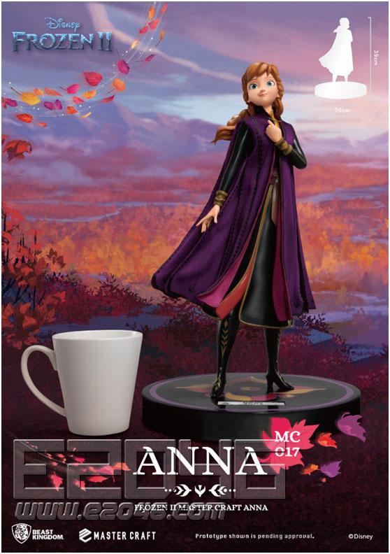 Anna (DOLL)