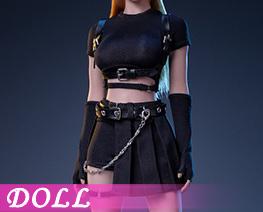 DL4759 1/6 Trendy Short Skirts A (DOLL)