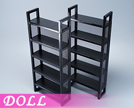 DL4985 1/6 Container D (DOLL)