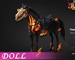 DL4979 1/6 Hell Ranger Warhorse (DOLL)