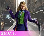 DL1156 1/6 Female Joker (Doll)