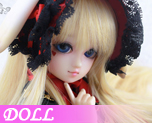 DL0151 1/6 Ruby Bunny (Dolls)