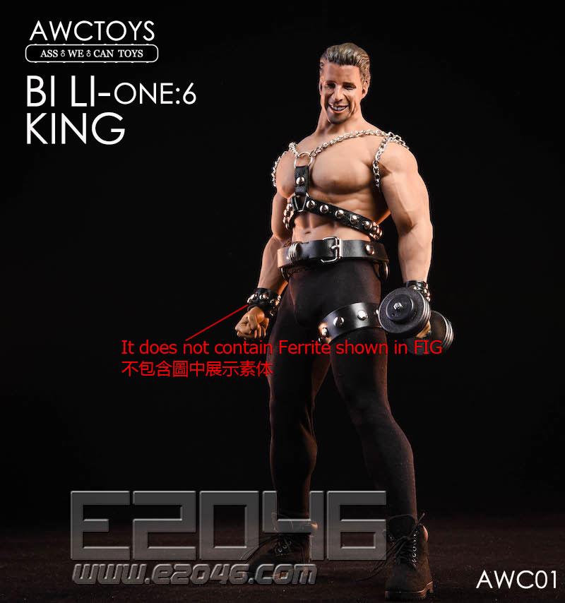 Bi Li King (DOLL)