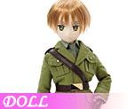 DL0672 1/6 UK (Doll)