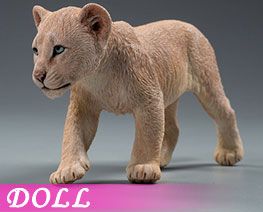 DL2523 1/6 Simba And Nala C (DOLL)