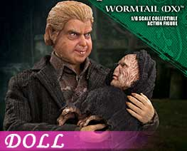 DL2553 1/6 Peter Pettigrew Deluxe Edition (DOLL)