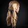 Beauty Head Carving B (DOLL)