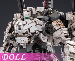 DL5020 1/25 Steel Bone Mecha B (DOLL)