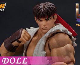 DL1974 1/12 Ryu (DOLL)