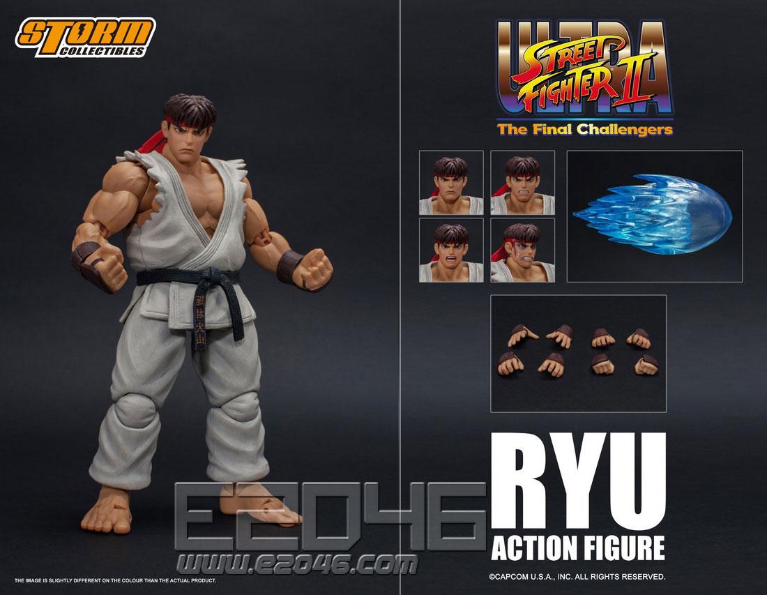 Ryu (DOLL)