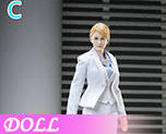 DL0706 1/6 Office girl set C (Doll)