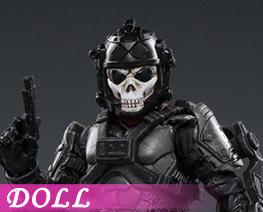 DL4775 1/18 Grim Reaper's Vengeance C (DOLL)