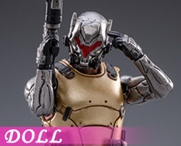 DL4895 1/18 The Risen Rego (DOLL)