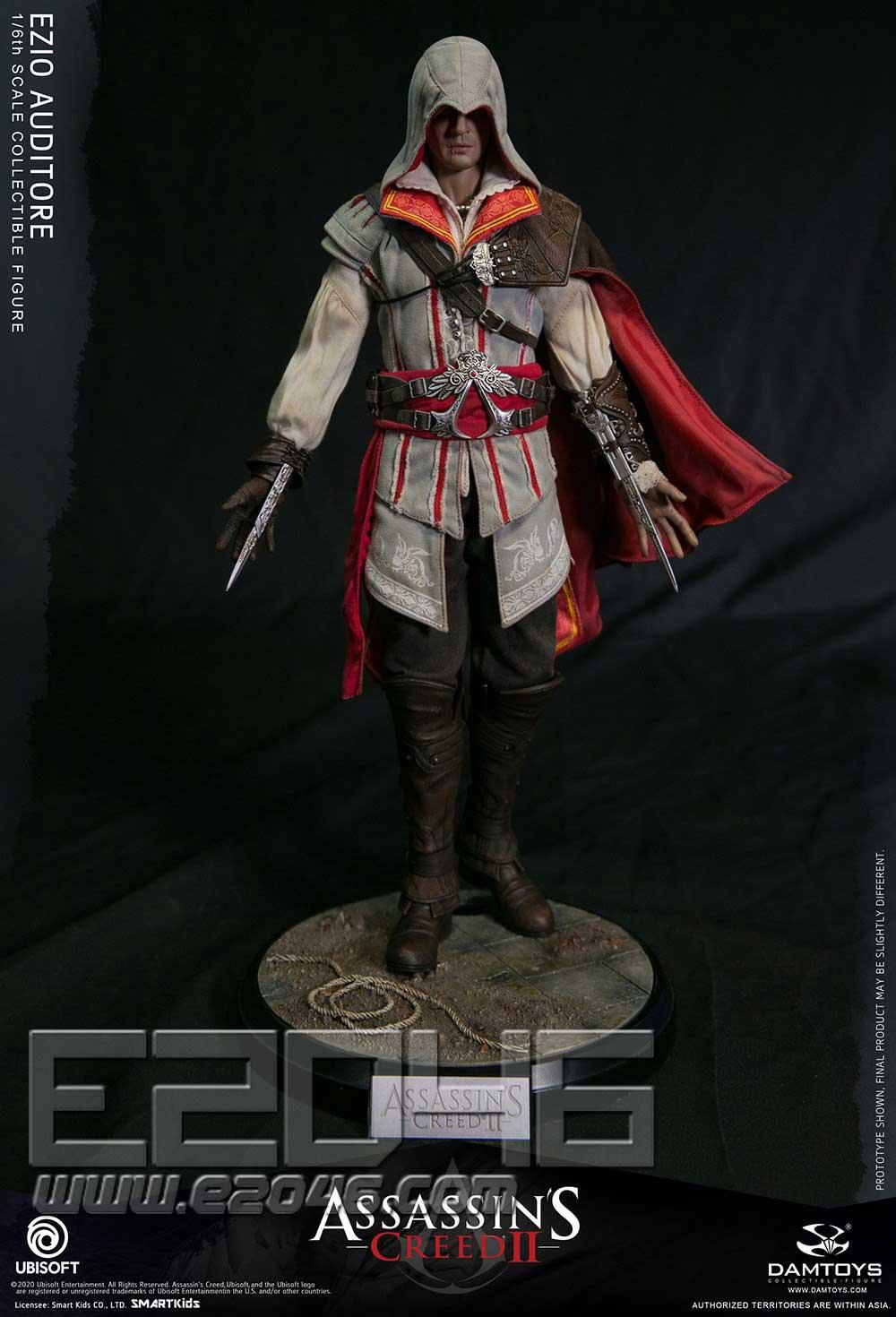 Ezio (DOLL)