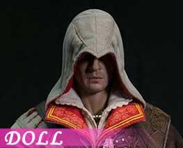 DL3812 1/6 Ezio (DOLL)