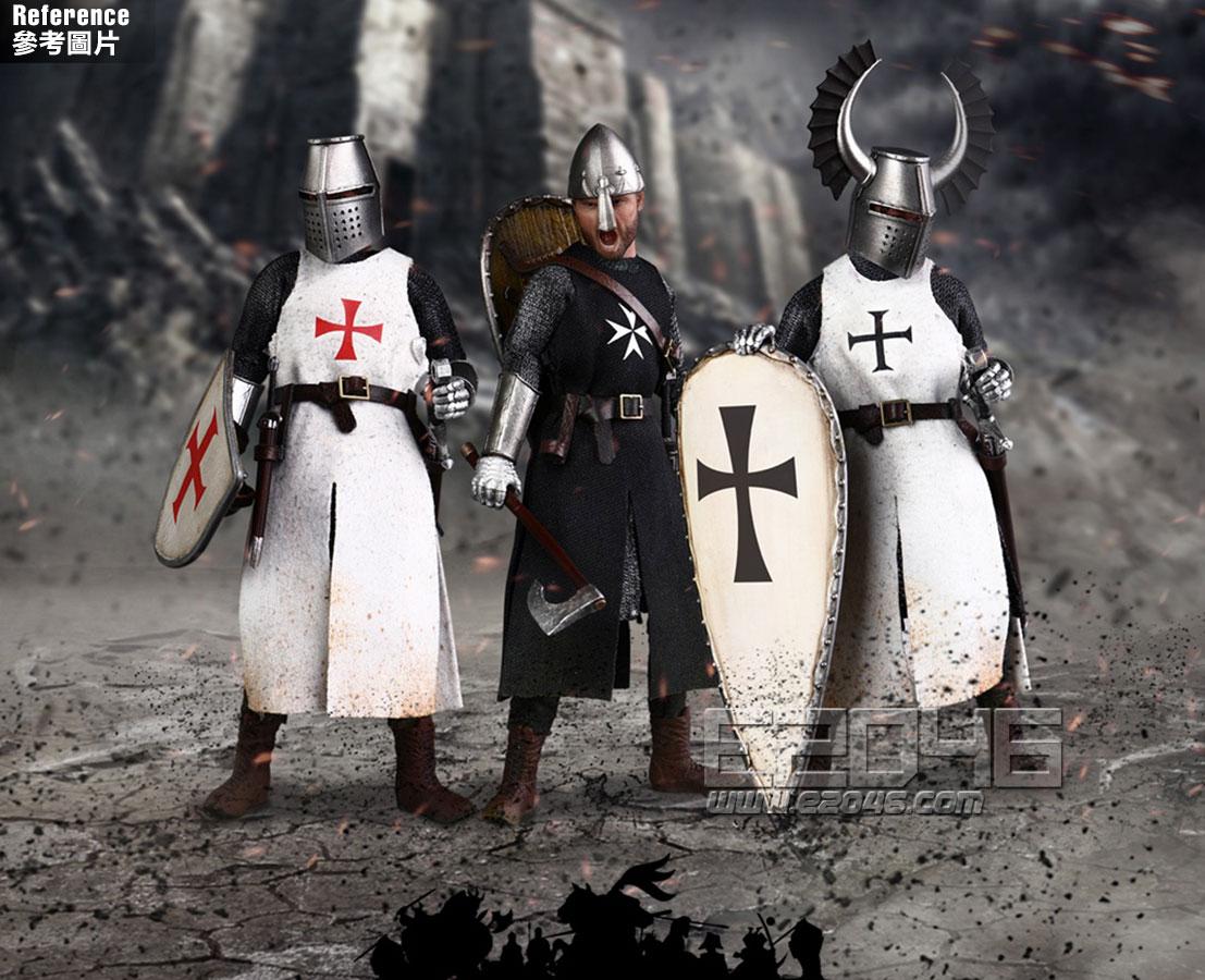 Templar Knight (Doll)