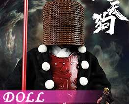 DL3780 1/6 鞍马山僧正坊大天狗标准版 (人偶)