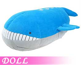 DL2329  Wailord (DOLL)