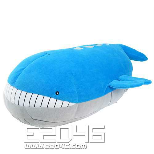 Wailord (DOLL)