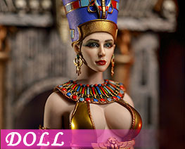 DL3577 1/6 Nefertiti (DOLL)