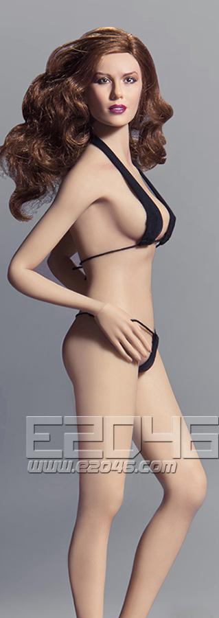 Sexy Girl B (Dolls)