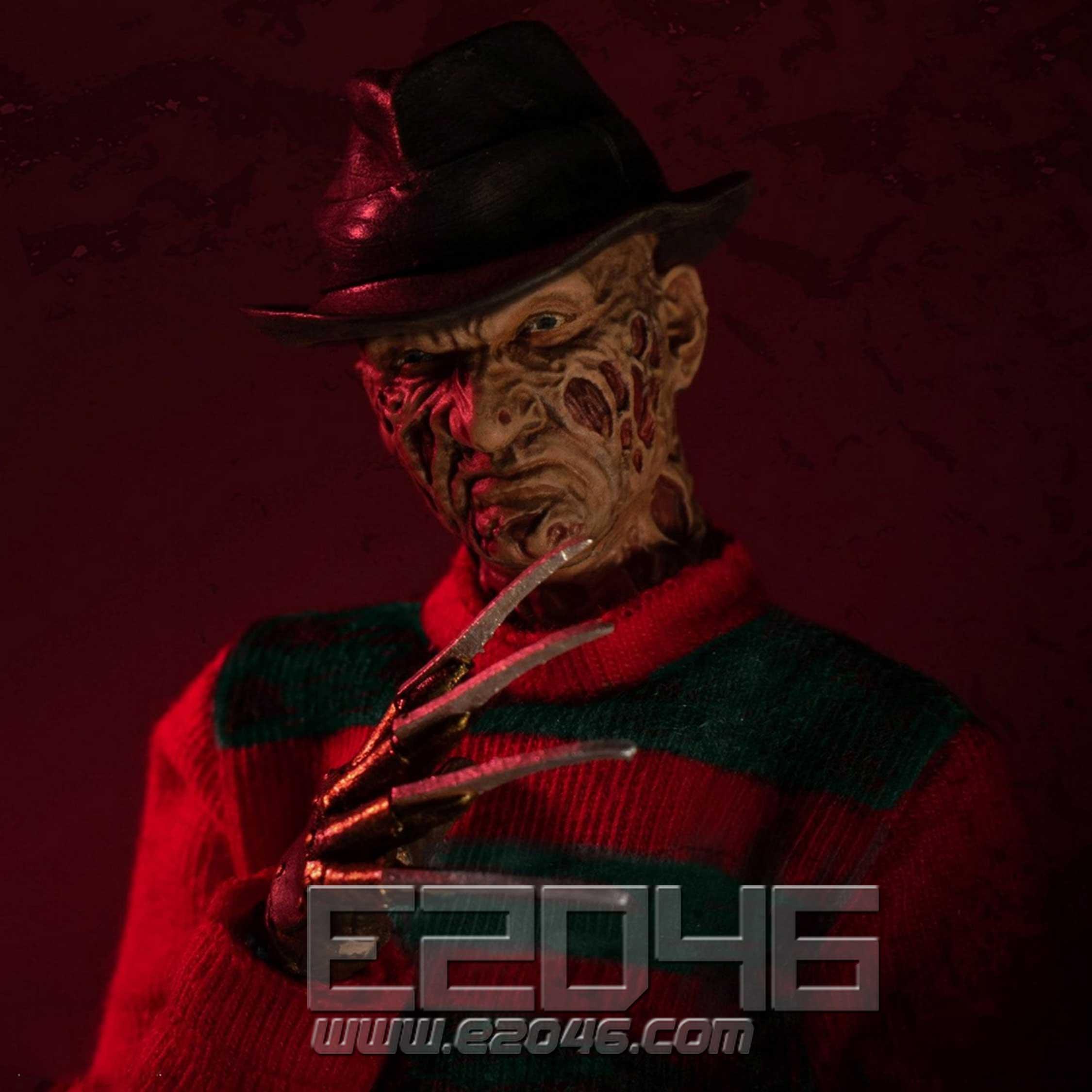 Freddy Krueger (DOLL)
