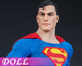 DL2615 1/6 Superman (DOLL)