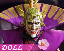 DL4180 1/6 Joker King (DOLL)