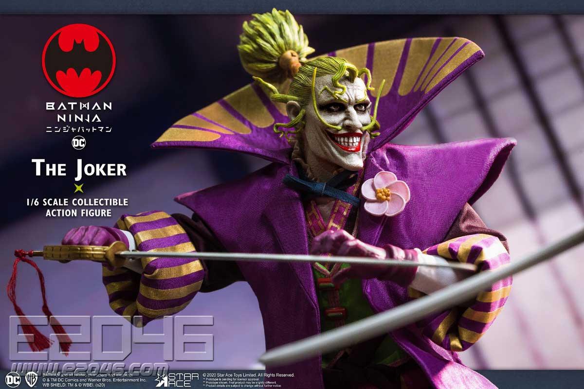 Joker King (DOLL)