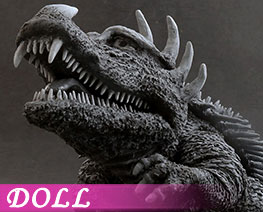 DL2377  Anguirus 1995 (DOLL)
