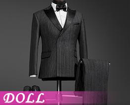 DL4018 1/6 Men's Suits A (DOLL)
